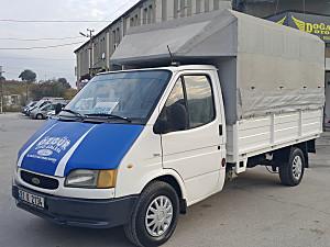 1997 MODEL 190 P TENTELİ AÇIK KASA KAMYONET