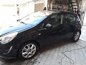 2011 MODEL OPELCORSA ENJOY OTOMOTIK VITES 1.4 BENZIN