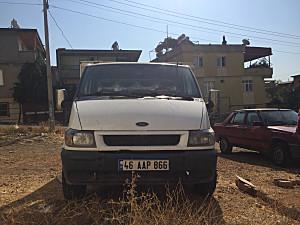 SAHIBINDEN FORD TRANSIT 350