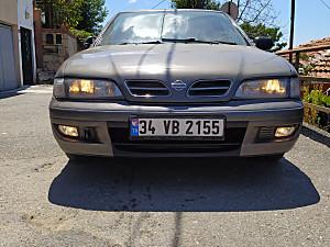 SITENIN EN UCUZU 98 MODEL PRIMERA 2.0 GT LPG LI
