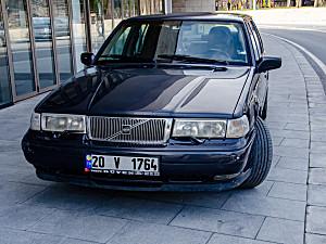 1998 MODEL VOLVO S90