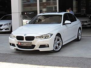 ASLANOĞLU PLAZA DAN 2016 BMW 320I ED 40.YIL ISITMA HAFIZA LED