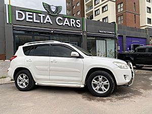 DELTA CARS 2010 TOYOTA RAV4 2.0 MULTİDRİVE S 111.000KM