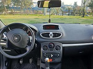 2011 CLIO3  1.2