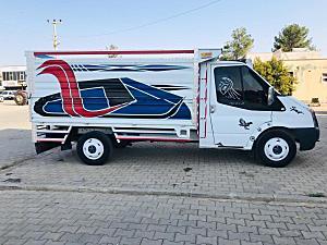2009 MODEL 350 M BOYASIZ ORJİNAL ÖZEL YAPIMLI KASA