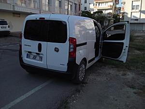 SAHIBINDEN FIAT FIORINO CARGO 1.3 MULTIJET PLUS 2014 MODEL