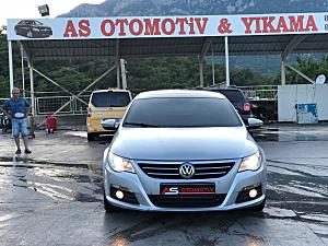 A.S OTOMOTİVDEN VW CC 2.0 TDİ DSG EXCLUSİVE CAM TAVAN