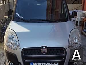Fiat Doblo Combi 1.3 Multijet