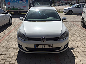 2013 MODEL GOLF 7 MIDLINE