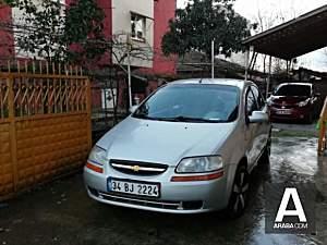 Chevrolet Kalos 1.4 SE 8V