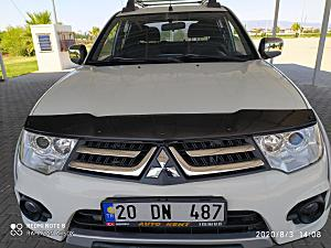 MITSUBISHI L200 INFORM PAKET 2015MODEL