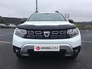 2018 Model 2. El Dacia Duster 1.5 dCi Comfort - 55650 KM