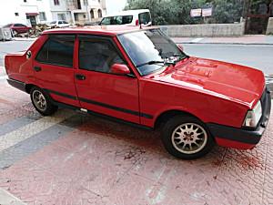1995 MODEL ÇOK TEMIZ ŞAHIN S TEMPRA MOTOR