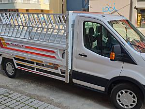 İLK ELL ORJİNAL FORD TRANSİT 350 L