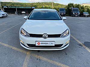 2015 Volkswagen Golf 1.4 TSI Comfortline - 103019 KM
