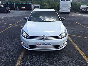 2014 Volkswagen Golf 1.6 TDi BlueMotion Highline - 147900 KM
