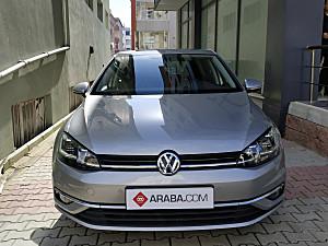 2017 Model 2. El Volkswagen Golf 1.4 - 24327 KM
