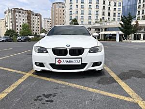 2009 Model 2. El BMW 3 Serisi 320d M Sport - 181556 KM