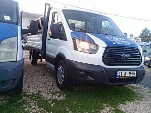 2017 155T350 L FULL FULL HATASIZ