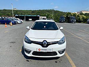 2016 Renault Fluence 1.5 dCi Icon - 223000 KM
