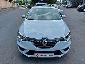 2020 Renault Megane 1.3 TCe Joy - 10900 KM