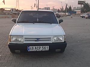 1995 MODEL ŞAHİN