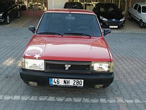 1996 MODEL ŞAHİN S