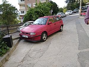 Seat Ibiza 93 model