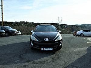 2011 Model 2. El Peugeot 308 1.6 VTi Comfort Pack - 115500 KM