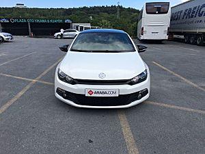2014 Volkswagen Scirocco 1.4 TSI Sportline - 133700 KM
