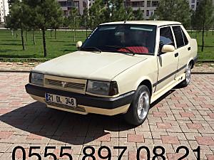 TOFAŞ ŞAHİN SLX MOTOR 1995 MODEL 1 6 BENZİN LPG İŞLİ DİR