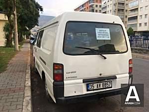 Mitsubishi - Temsa L 300 L 300 Camlı Van