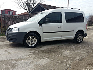 SATILIK CADDY