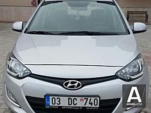 Hyundai i20 1.4 CVVT Sense