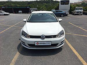 2015 Volkswagen Golf 1.2 TSi Comfortline - 83240 KM