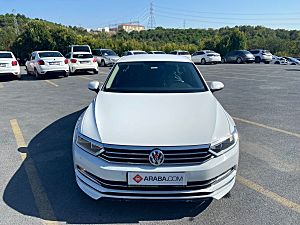 2018 Volkswagen Passat 1.4 TSi BlueMotion Comfortline - 31000 KM
