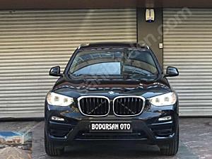 BMW  X3   20I SDRIVE FIRST EDITION LUXURY