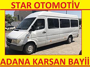 1998 MERCEDES SPRINTER 312 D 14 1 - STAR OTOMOTİV KARSAN BAYİİ