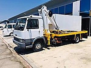 ÖZKARDEŞ ERKAN GEMİCİ DEN 1999 IVECO 80.12 AHTAPOT 3 TÜPLÜ  Çoklu Araç