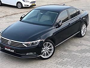 2015 - 19 İNÇ JANT -  İÇİ BEJ - DSG - VW PASSAT 1.6 TDİ COMFORT