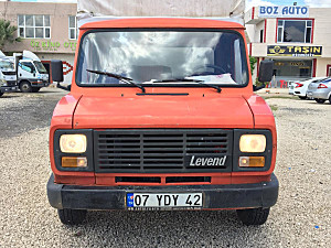 95 MODEL BMC LEVEND TEMIZ