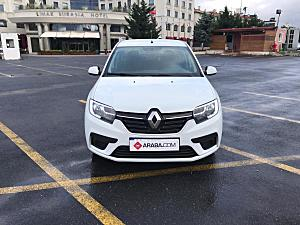 2019 Model 2. El Renault Symbol 1.0 Joy - 19000 KM