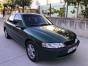 1996 OPEL VECTRA 2.0 CD
