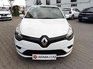 2020 Renault Clio Diğer - 19900 KM