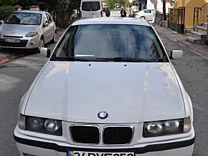 BMW E36 TEMIZ