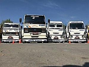 ARAZÖZ su TANKERLERİ yakıt TANKERLERİ...  ... Arazözotomotiv den Ford Trucks Cargo 2520 D18 DS  4x2