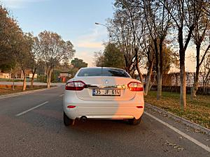 RENAULT FLUENCE 15 DCI TOUCH