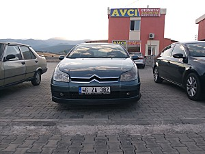 AVCI OTOMOTİV