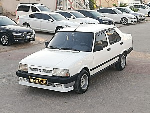 1998 MD FIAT ŞAHİN 1.4