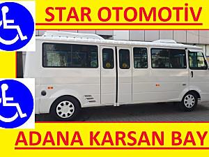 2010 KARSAN J9 PREMİER 14 1UZUN LONG - ENGELLİ RAMPALI - KLİMALI